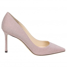 Court shoes Jimmy Choo ROMY 85 XGC