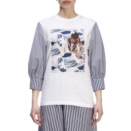 T-shirt Antonio Marras LB0008 D54