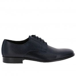 Brogue shoes Daniele Alessandrini F452KL1923900
