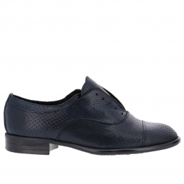 Brogue shoes Daniele Alessandrini F700KL2023902