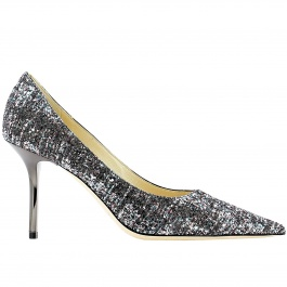 Court shoes Jimmy Choo LOVE 85 ICI