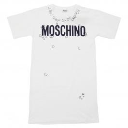 Abito Moschino Kid HDV07Q LBA00 0e6b624072d