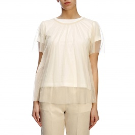 T-shirt Semicouture