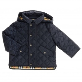 Jacket Burberry Infant 8003471