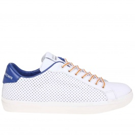 Zapatillas Leather Crown MLC06
