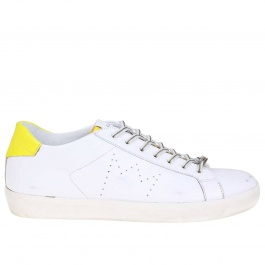Trainers Leather Crown M136