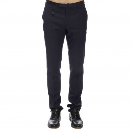 Trousers Incotex 1AT030 5855T