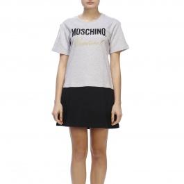 Abbigliamento Donna Moschino Couture  84e0fddc37a