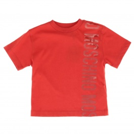 T-shirt Moschino Kid HMM02D LAA09
