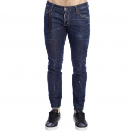 Pants Dsquared2 S74LB0505S30342