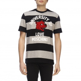 Camiseta Moschino Love M469926 M4005