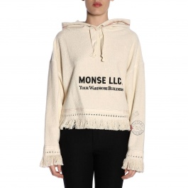 Sweatshirt Monse MR19G0527TRY