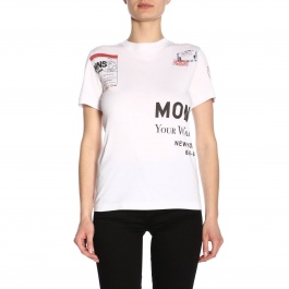 T-Shirt Monse MR19L0535PPJ