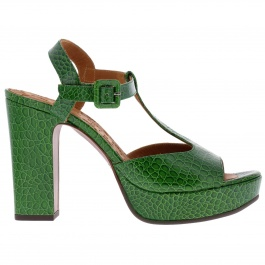 Heeled sandals Chie Mihara FAVIA
