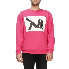 Sweatshirt Calvin Klein Jeans Established 1978 J90J900039