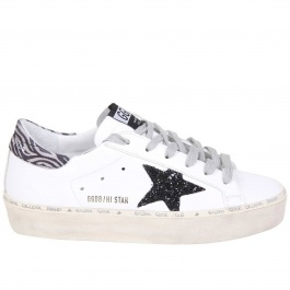 Shoes Golden Goose G34WS945 E7