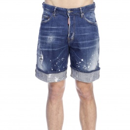 Shorts Dsquared2 S71MU0517S30342