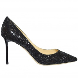 Court shoes Jimmy Choo ROMY 85 CGF