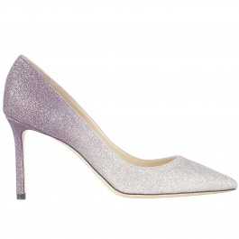 Court shoes Jimmy Choo ROMY 85 DGJ