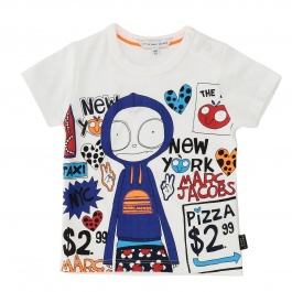 Pullover LITTLE MARC JACOBS W05252