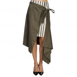 Skirt Monse MR19R0601COT