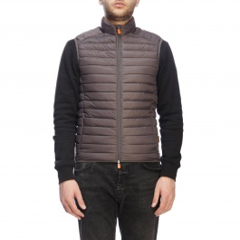 Gilet Save The Duck D8241M GIGA8