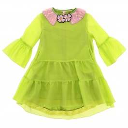 Dress Mi Mi Sol MF010ST 1401