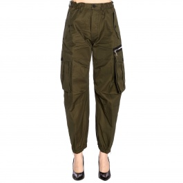Trousers Dsquared2 S72KA0929S41794