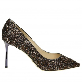 Court shoes Jimmy Choo ROMY 85 TGF