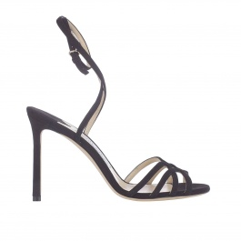 Heeled sandals Jimmy Choo MIMI 100 SUE