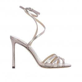 Heeled sandals Jimmy Choo MIMI 100 MNA