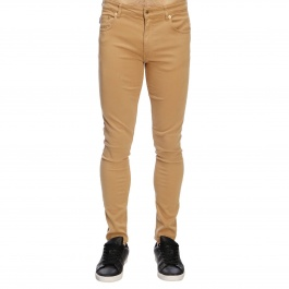 Trousers Moschino Love 4208C S3225