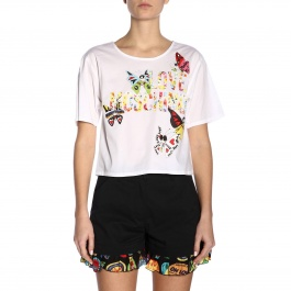 Shirt Moschino Love C2304 S3271