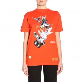 T-Shirt Heron Preston HWAA007R19632029