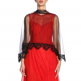 Top Simone Rocha CAPE10069