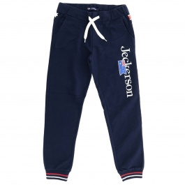 Trousers Jeckerson J1012