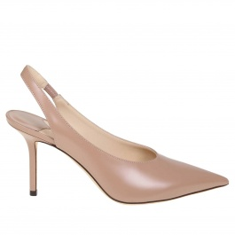 Court shoes Jimmy Choo IVY 85 LQU