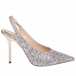 Court shoes Jimmy Choo IVY 100 GTZ