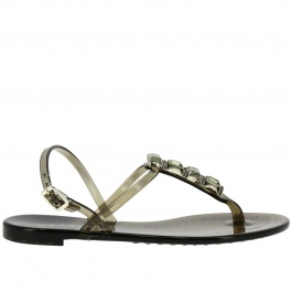 Heeled sandals Casadei 2Y010BEACH025