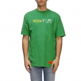 T-Shirt HERON PRESTON HMAA001S19632053