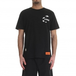 T-Shirt HERON PRESTON HMAA004S19760042