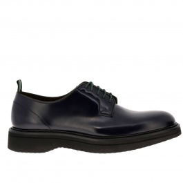 Scarpe stringate Green George