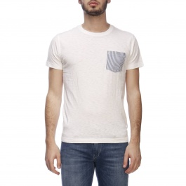 T-Shirt BROOKS BROTHERS 100101078