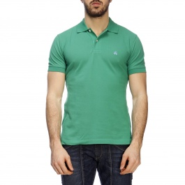 T-Shirt BROOKS BROTHERS 100123937