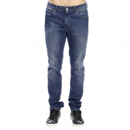 Jeans Re-hash P015 2644