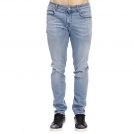 Jeans Re-hash P015 2777