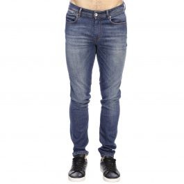 Jeans Re-hash P015 2697