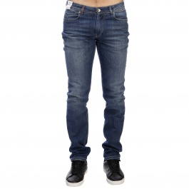Jeans Re-hash P015 2700