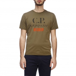 T-shirt C.p. Company 06CMTS187A444S