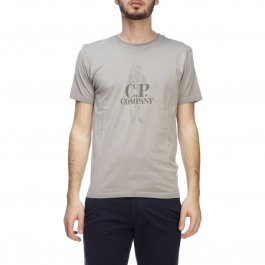 T-shirt C.p. Company 06CMTS186A444S